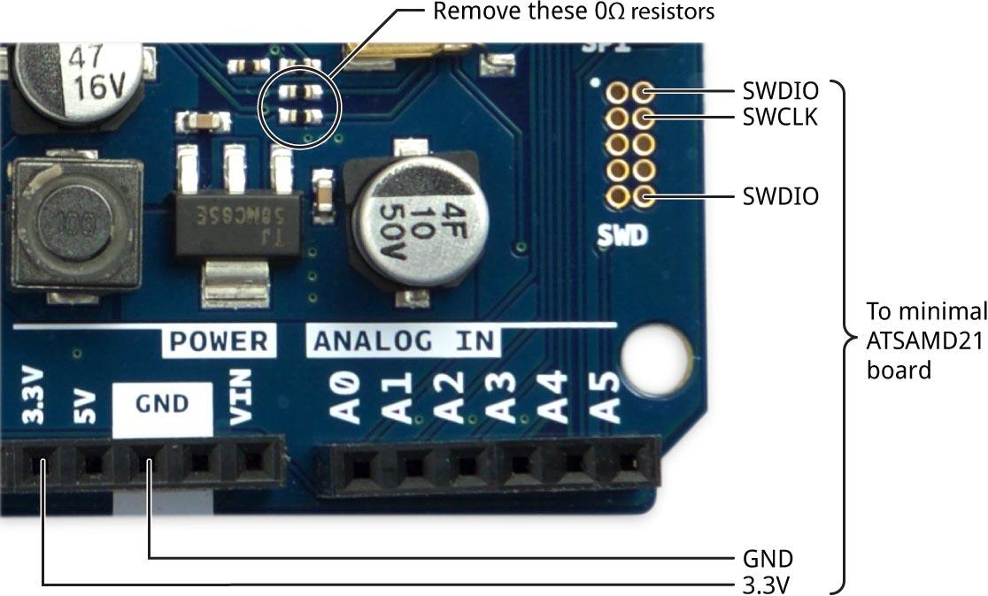 Arduino zero download