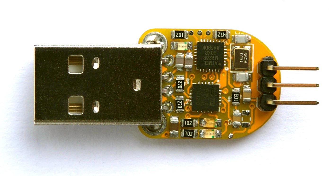 Build Your Own Arduino Bootload An Atmega Microcontroller Part 1